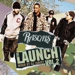 Rascals – The Launch Vol. 2