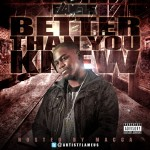 Flameus – Better Than You Knew
