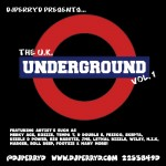 Perry D – The UK Underground Vol. 1