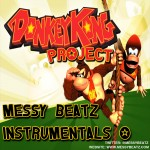 Messy Beatz &#8211; Donkey Kong Project