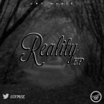 CRT Music &#8211; Reality EP