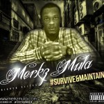 Merkz Mula – Survive & Maintain