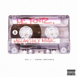 MC Fontz – Melancholy Music Vol.1 (Retro Revivals)