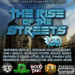 Street Entertainment – The Rise Of The Streets Volume 3