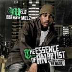 Melo – The essence of an artist