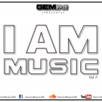 Gemini Music &#8211; I Am Music Vol.1
