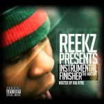 Reekz – Instrumental Finisher