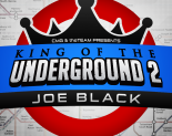 Joe Black &#8211; King Of The Underground Vol.2