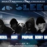 Westy Productions Presents No Sleep (Hosted By UK Overstood)