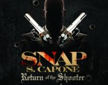 Snap Capone – Return Of The Shooter