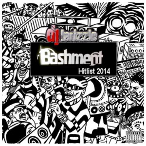Bashment Hitlist 2014