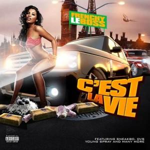 C'est La Vie Mixtape cover