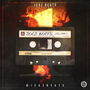 Jeaz Beats Vol.1 [Front Cover]