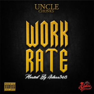 #WorkRate FC