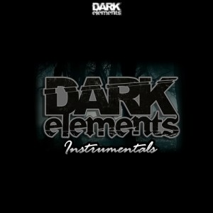 Dark Elements instrumental cover front