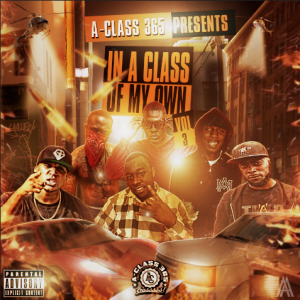 In A Class Of My Own Vol.3