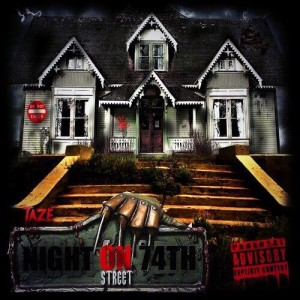 Taze - Nightmare On 74TH Street