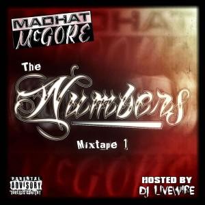 Mixtape 1  Front