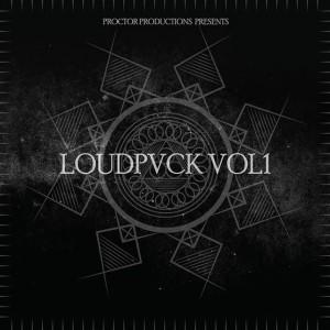 LOUDPVCK VOL 1 (Front)