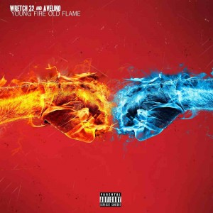 Wretch 32 & Avelino - Young Fire Old Flame