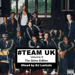 Team UK 6