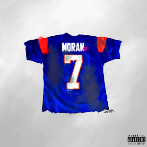 Alex Moran Cover