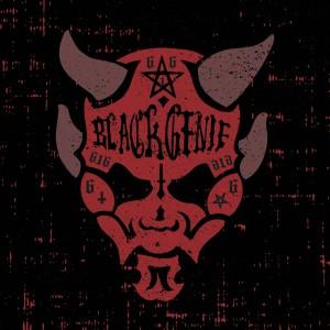 Blxck Genie E.P
