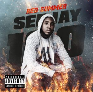 seejay100-red-summer-ep-front-cover
