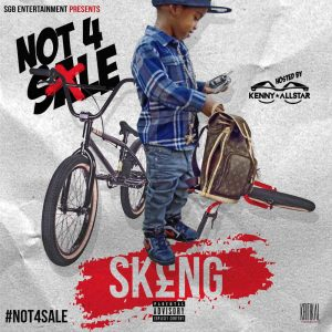 Skeng - Not 4 Sale