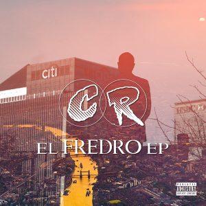 CR - El Fredro EP - Front