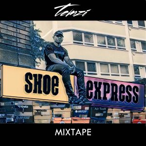 Shoe Express Mixtape Cover