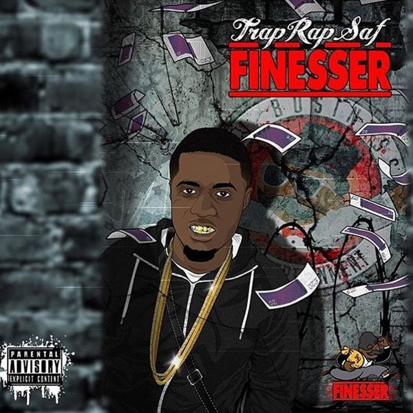 Finesser Front