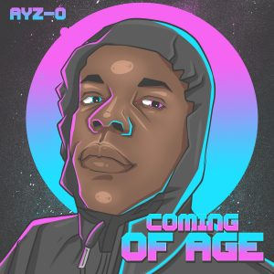 Coming-Of-Age-Mixtape-Cover-Art1