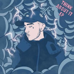 Artan - Think About It EP